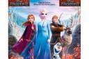 'Frozen II' s'estrena en català aquest divendres a 29 sales de cinema