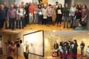 22 noves parelles lingüístiques es constitueixen a Roses per aprendre i difondre el català