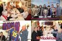 La Penya Blaugrana de Roses celebra el seu 35è aniversari