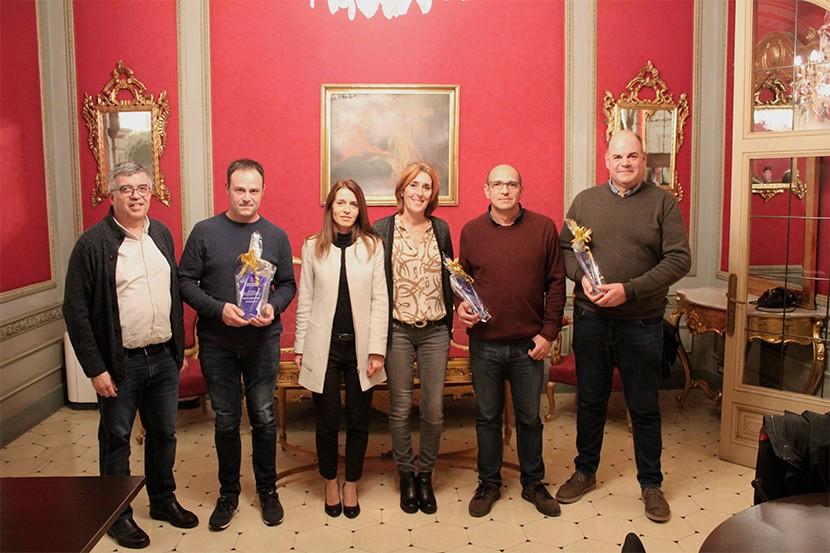 Concurs de fotografia de patrimoni de l'Alt Empordà