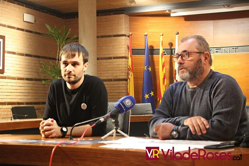Trobada Ciutadana del Mas Oliva