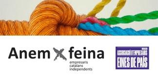 Associació d'Empresaris Independentistes Anem x Feina