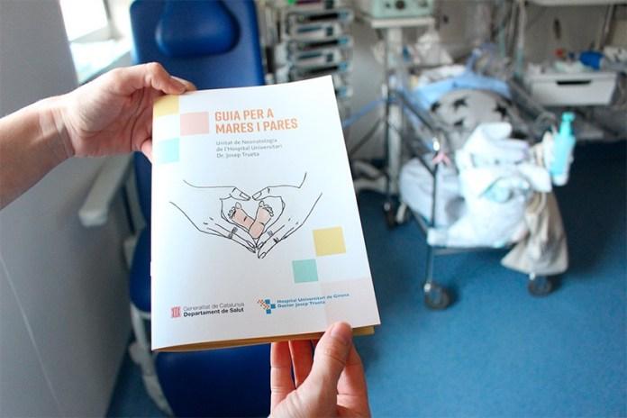Unitat de Neonatologia de l'Hospital Trueta