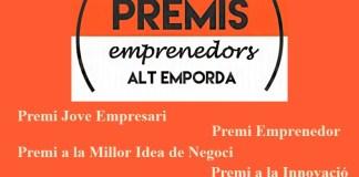 Premis Emprenedors de l'Alt Empordà 2020