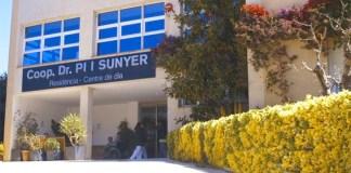 Residència Pi i Sunyer de Roses