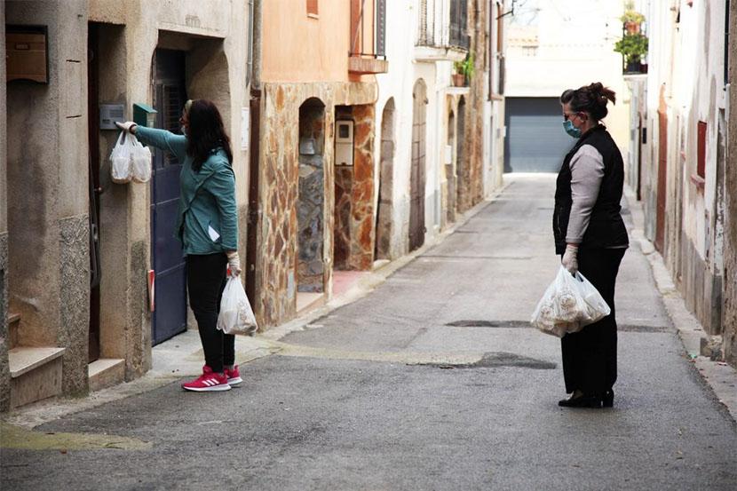 Servei de voluntariat de Castelló d'Empúries