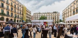 Fira 'Tocs de Vi de l'Empordà a Girona