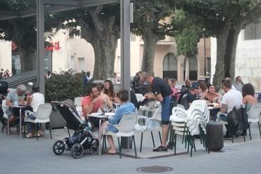Restaurant La Blanca de Roses