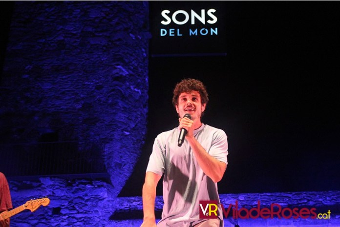 Festival Sons del Món 2020