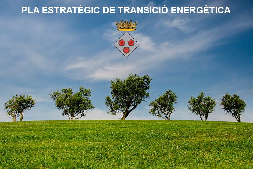 Pla estratègic de transició energètica de Roses