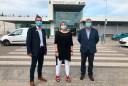 Esquerra exigeix al Govern espanyol que reestableixi l'horari del TGV entre Figueres i Barcelona