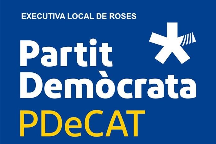 Executiva Local de Roses del PDeCAT