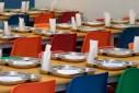 El nombre de monitors a l'Alt Empordà que acompanyen durant el servei de menjador escolar és insuficient