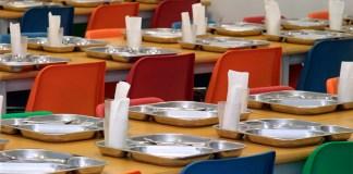 Servei de menjador escolar a l'Alt Empordà