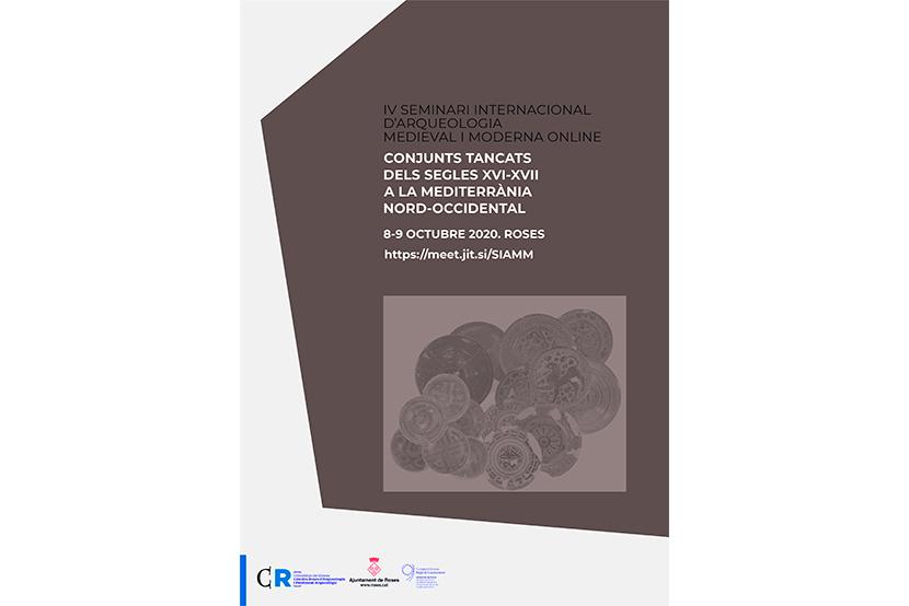 Càtedra Roses d'Arqueologia Medieval i Moderna