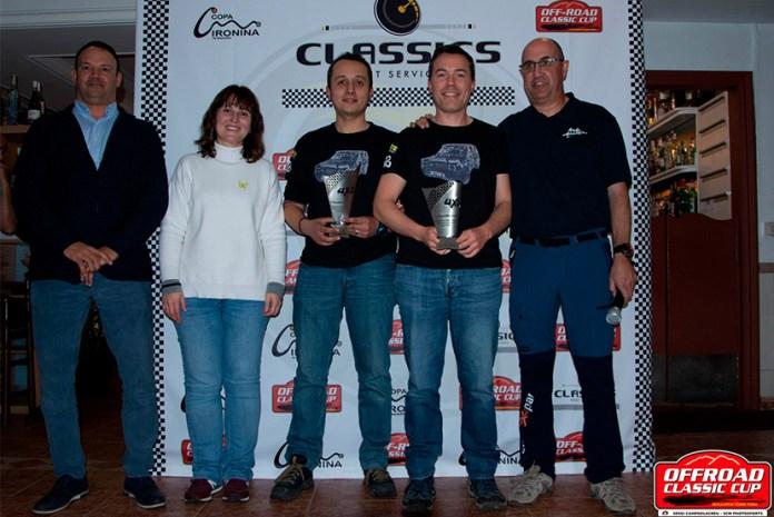 III Off Road Clàssic Cup de Girona