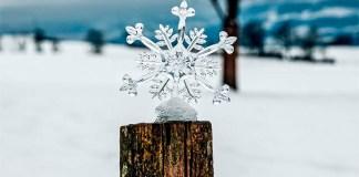Nadal i Sant Esteve de ple hivern