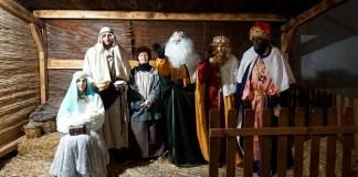 Els Reis Mag a Vilfafant