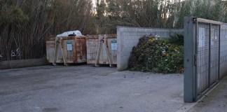 Xarxa comarcal de deixalleries de l'Alt Empordà