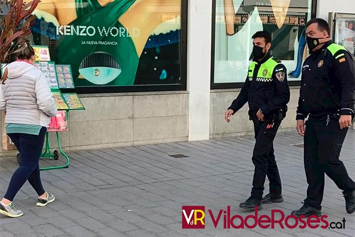 Seguretat Ciutadana de Roses
