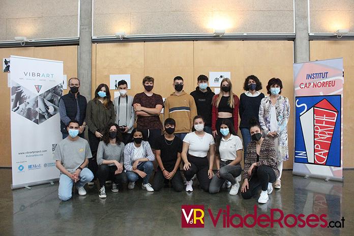 Projecte Vibrart