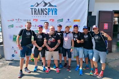 Transpyr Coast to Coast 2021