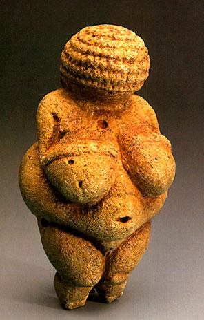 Cerâmica do período Neolítico