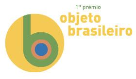 1º Premio Objeto Brasileiro elege Cortina Monteiro com um dos vencedores.