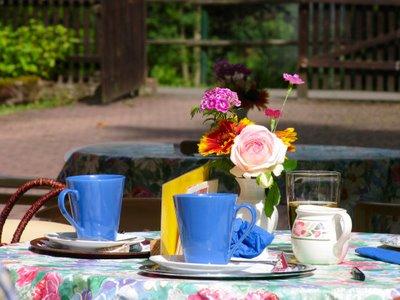 Café de manhã tem aquele cheirinho de bom dia !!!