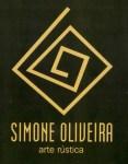 Simone Oliveira, as mais lindas luminárias em filtro de café