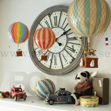 Coleção de Balões e brinquedos antigos, da Dreamhouse