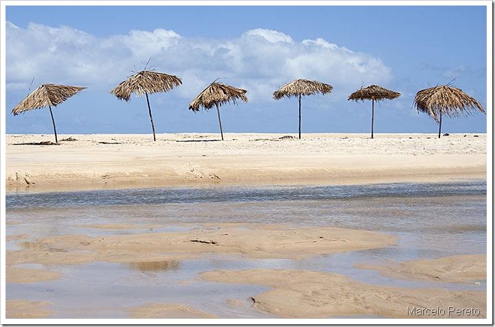 Oásis de Praia Bela