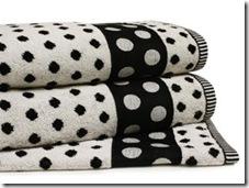 Jogo com duas toalhas Basic