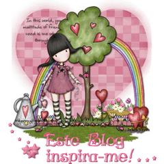 Selinho Este blog inspira-me