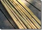 Junte os bambus