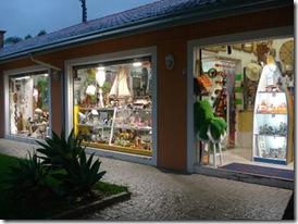 Loja Oficio das Artes em Porto Belo- SC