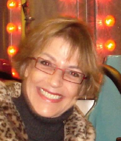 Angela Magrinha Oliveira em 2010