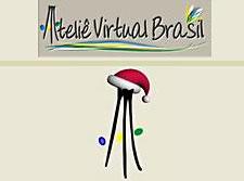 AVB com promoções de Natal