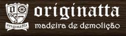 Originatta, a madeira de demolição no rio Grande do Sul