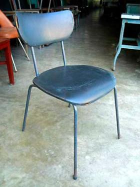 Cadeira Deja Vu original da coleção A Fábrica