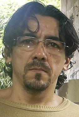 João Borges, escultor e artista plástico piauiense