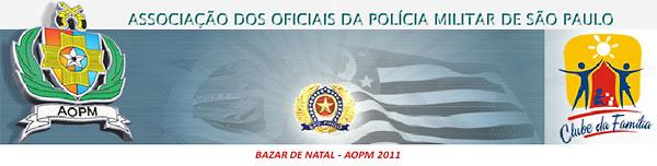 Bazar da Polícia Militar de São Paulo