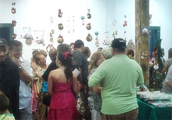 Bazar da Doces e Mimos Artes
