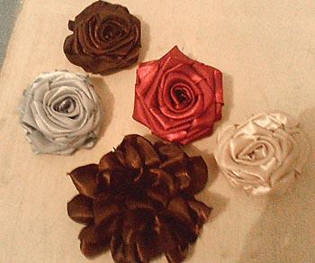 Flores elegantes para enfeitar as mães