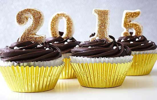 Ano novo, novos rumos