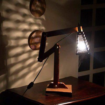 Iluminação criativa, ideias dos leitores