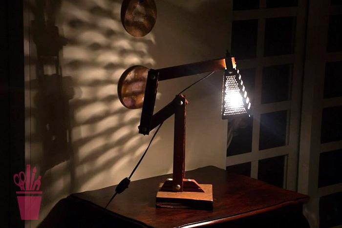 Iluminando com criatividade, ideias dos leitores