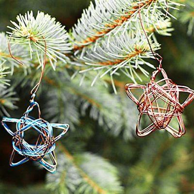 ideias de natal garimpadas para este ano