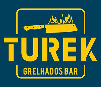 Logo do Turek Grelhados Bar