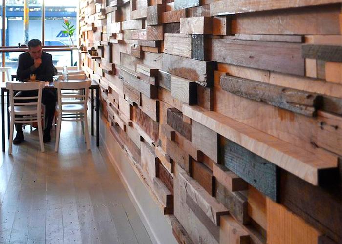 Como fazer seu painel de madeira com custo acessível